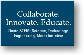 Davie-County-STEM-Logo
