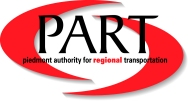 Piedment Authority for Regional Transportation