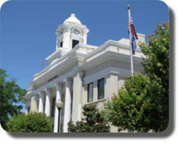 Davie County Citizens, Businesses and Civic Groups Demonstratedavie county