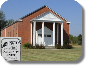 farmington community center
