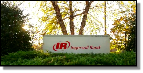 ingersoll rand mocksville davie county