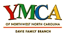 Davie Family YMCA Logo