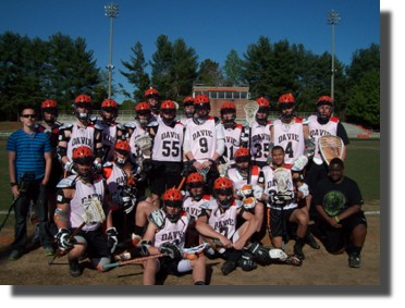 DC LAX Team