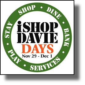 iShopDavie-Days