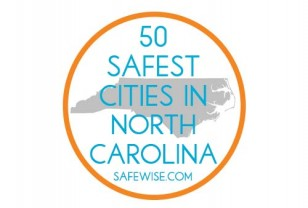 Mocksville named one of North Carolina's safest cities