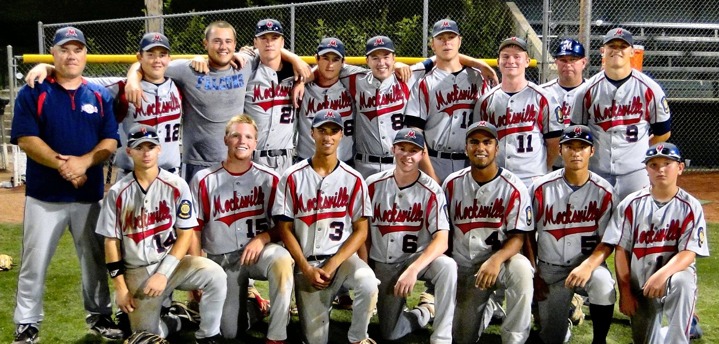 Mocksville-Davie-American-Legion-2014-sr-team