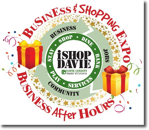 iShopDavie Business Expo