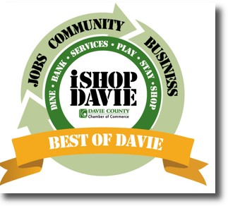 Best of Davie Awards