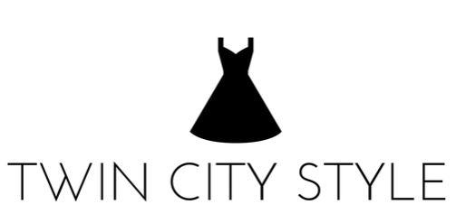 Twin City Style Logo