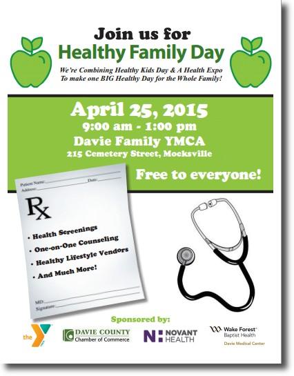 healthyfamilyday
