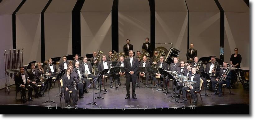 Carolina Brass Band