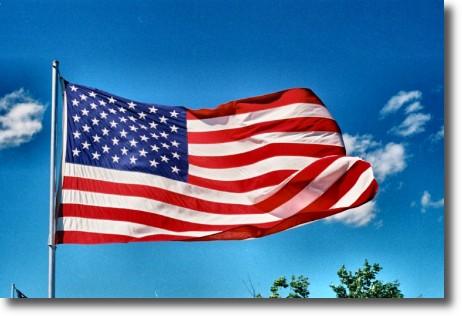 Old Glory American Flag 2