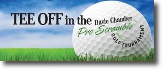 Tee Off Davie Chamber Pro Scramble