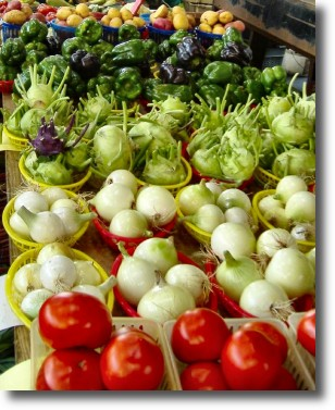 mocksville farmers market august