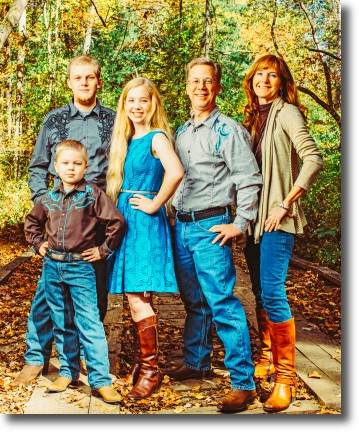 Snyder Family Band-2