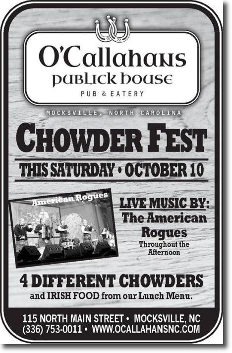 OCallahans FB Chowder Fest360