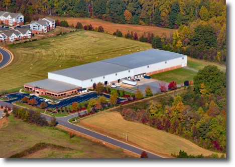 AccuMED Headquarters - Davie County, North Carolina