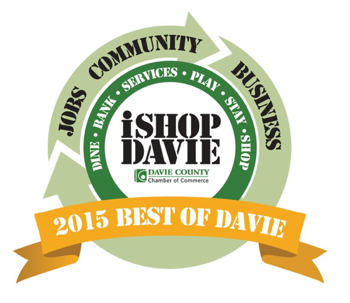 Best of Davie 2015