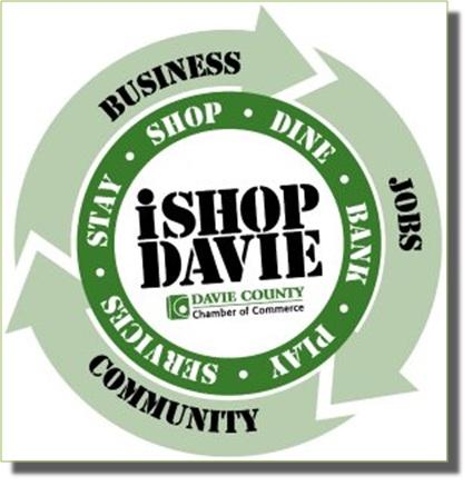 iShopdavie Logo