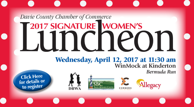 Signature Women's Luncheon