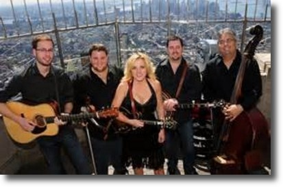Rhonda Vincent Anchor