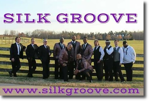 silk groove int