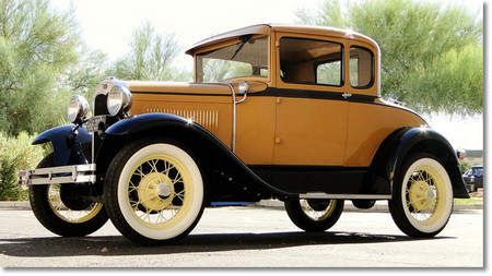 classic car int