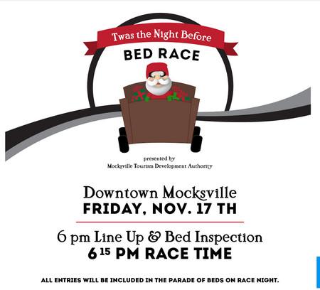 2017 Mocksville Bed Races PR2 450
