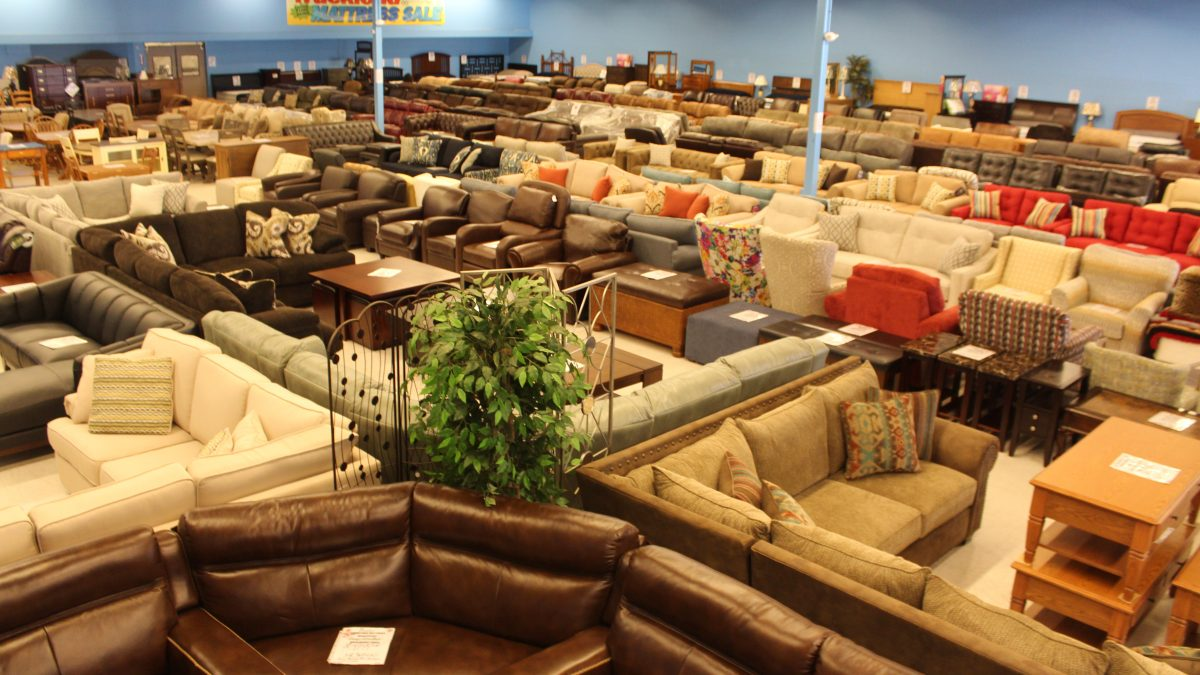 Grand Opening Rescheduled Furniture Mattress Warehouse At Eastgate Shopping Center In
