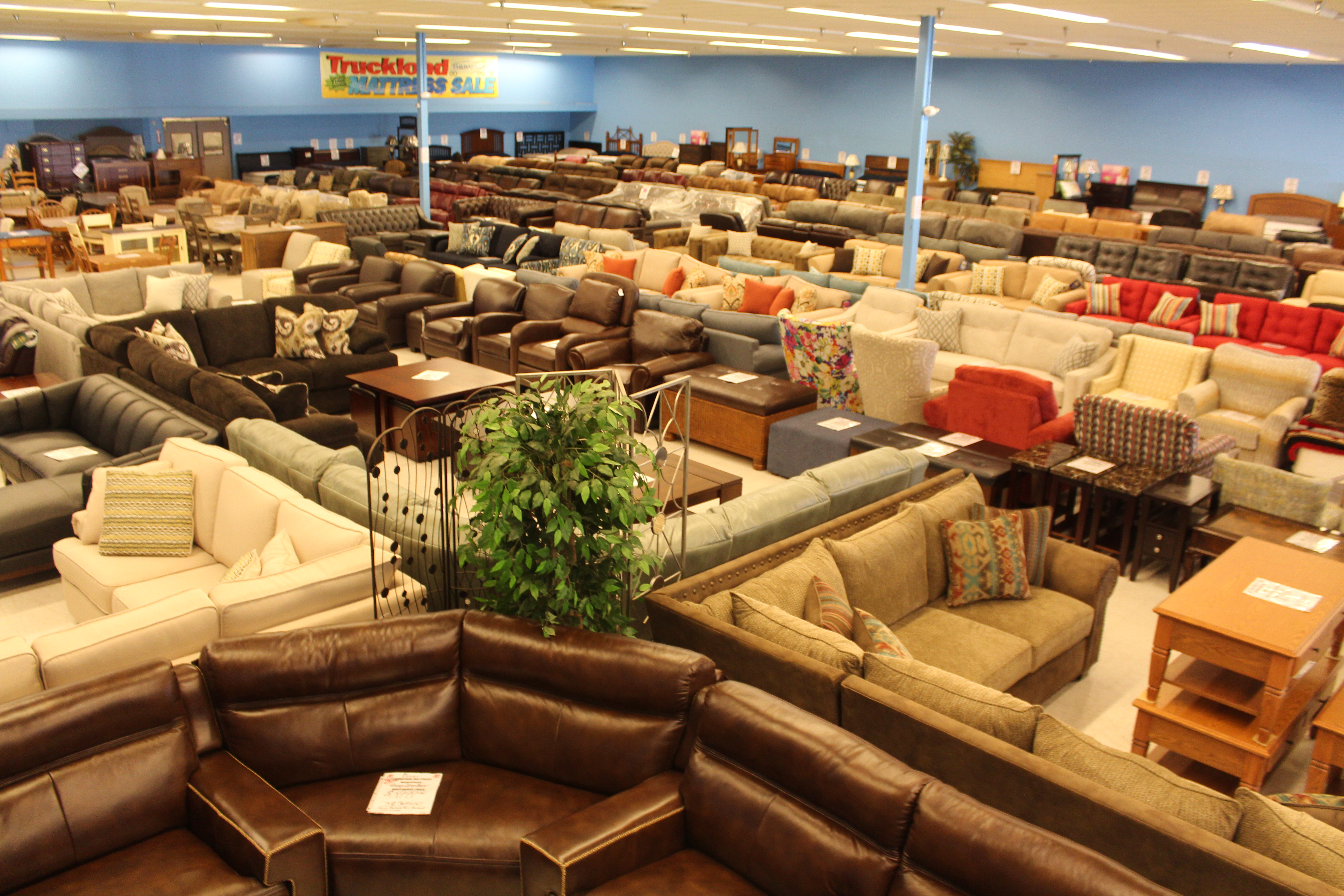 Furniture Mattress Warehouse