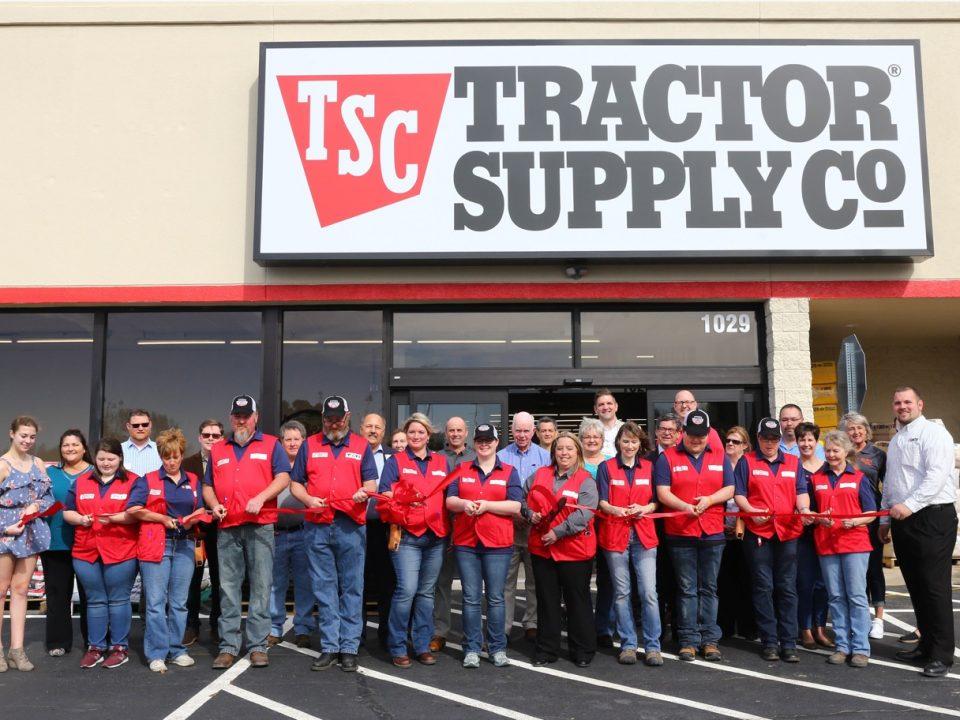 Mocksville Tractor Supply