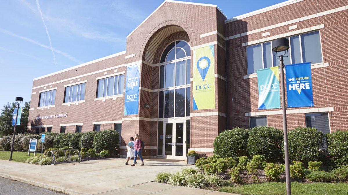 Davidson County Community College - Davie Campus