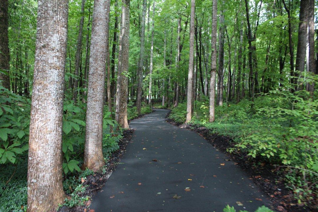 Rich Park Greenway, Mocksville