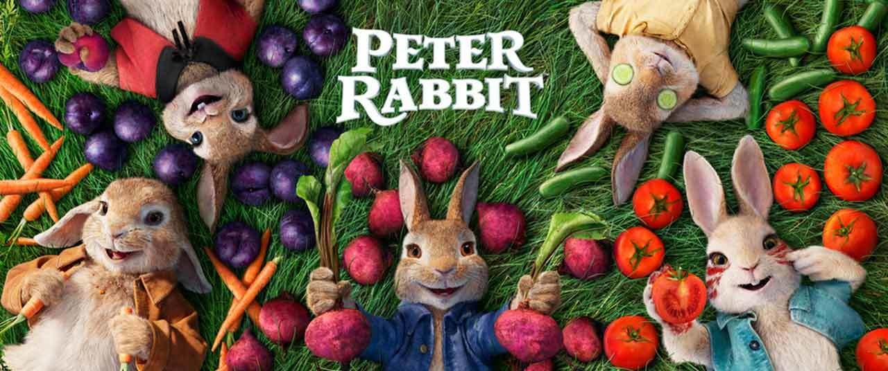 Free Family Movie Night In Mocksville Peter Rabbit Davie County Blog