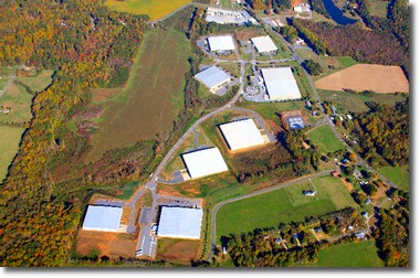 Riveting Success at GESIPA® Fasteners USA -­ Expansion in Davie County Adds 16 Jobs
