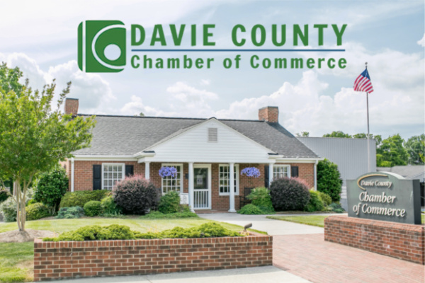 """During this time and in light of lost major economic events, it is important for us to support our local businesses,"""" said Caroline Moser, president of the Davie County Chamber of Commerce. """"Many restaurants, retailers, and service providers are open and taking precautions to ensure the health of their customers and employees. Now more than ever, they need us to shop local, dine local and think local."""