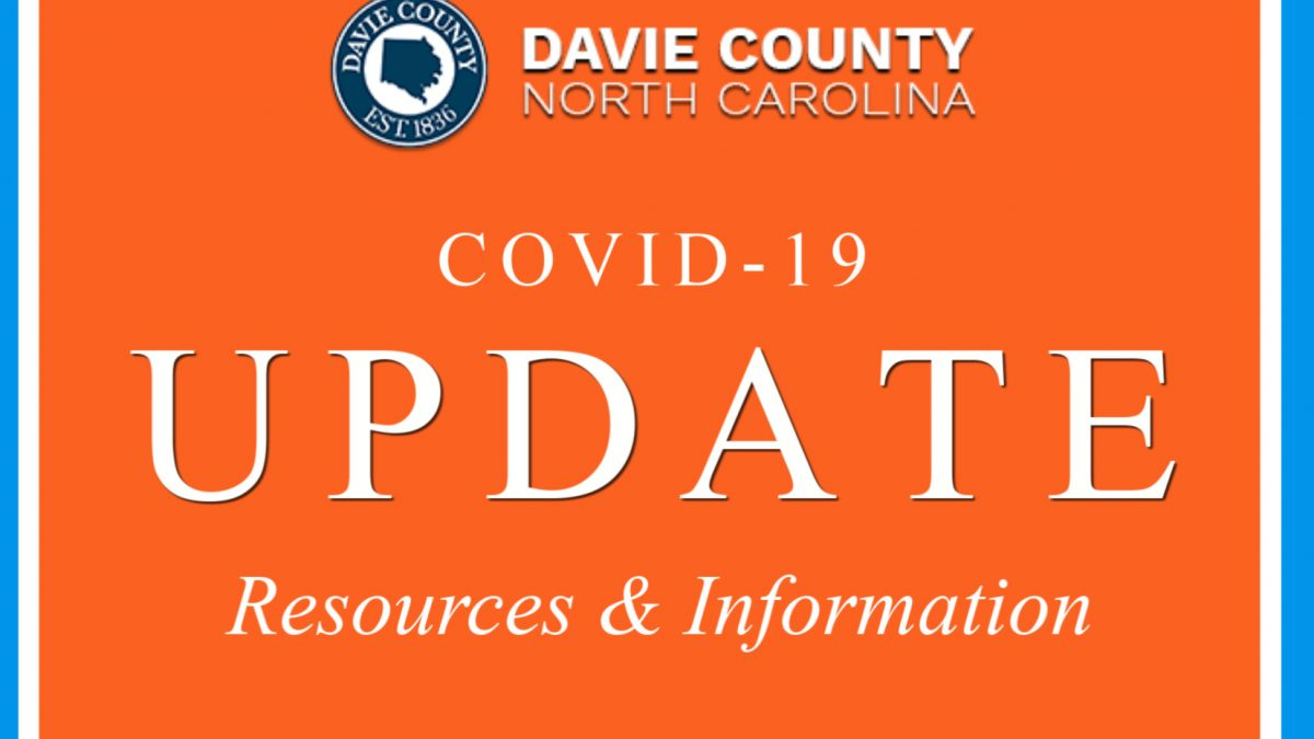 A Message From County Manager, John Eller We hope you will find the information links below helpful as we try to compile everything into one place. This information is not exhaustive by any means but should save some of you from trying to search multiple sites for information.
