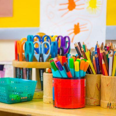 Davie County Kindergarten Registration and Tour Information