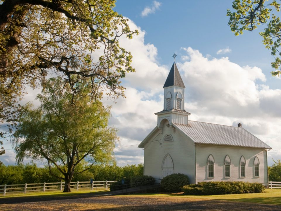 Easter 2020 online churches in Davie County NC