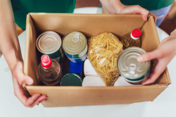 The EnergyUnited Foundation announced a new, historic campaign to donate more than $100,000 to local food banks throughout its 19-county service territory. The 'Drive to SHINE' Campaign will provide critical assistance to 25 food banks to fight rising levels of food insecurity brought on by the COVID-19 pandemic.