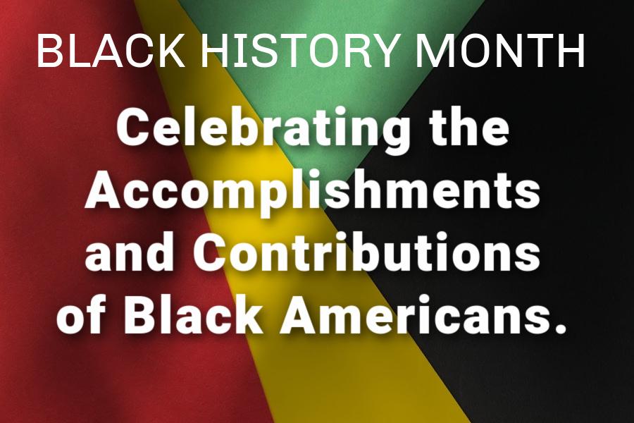 Davie County Celebrates Black History Month