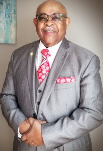 Steele, Jr. is a graduate of Davie County High School. He obtained an A.B. Degree from Johnson C. Smith University and is a retired NC State employee where he worked in the Department of Public Safety. Currently, he is president and CEO of Steele Marketing Group.